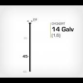 Dyckert 14/45 (SKN 16-45)