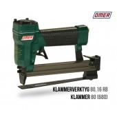 Klammerverktyg 80.16 RB