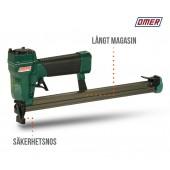 Klammerverktyg 80.16 SCL - Säkerhetsnos
