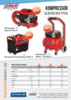 Tystgående och oljefria kompressorer - Nardi - OMER - HjoTrade